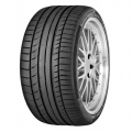 Continental ContiSportContact5 SUV BSW 235/45 R19 99V resim