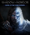 Middle Earth Shadow of Mordor Game of the Year Edition PS resim