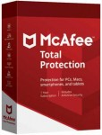 McAfee Total Protection resim