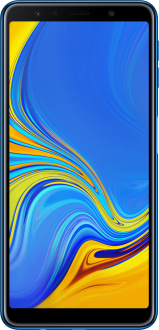 Samsung Galaxy A7 (2018) Photos