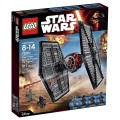 LEGO Star Wars 75101 First Order's Forces resim