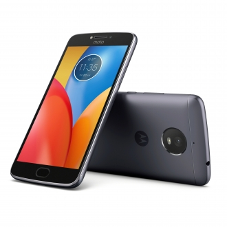 Motorola Moto E4 Plus Photos