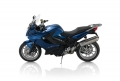 BMW F 800 GT Touring Package resim