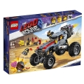 LEGO 70829 Movie 2 Emmet and Lucy Escape Buggy resim