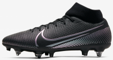 Nike Mercurial Superfly 7 Academy SG-PRO Anti Clog Traction resim