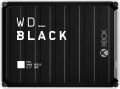 WD Black P10 Game Drive for Xbox One