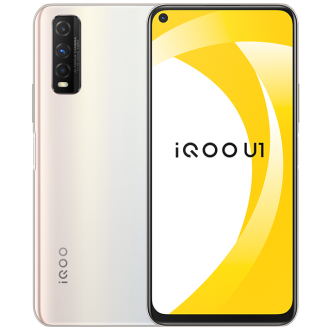 Vivo iQOO U1 Photos