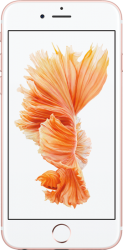Apple iPhone 6s resim