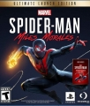 Marvel's Spider Man Miles Morales Ultimate Edition PS resim