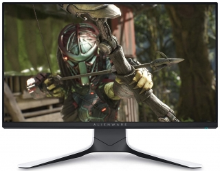 Dell Alienware 25 AW2521HFL Monitor Photos