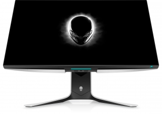 Dell Alienware AW2721D Monitor Photos