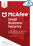 McAfee Small Business Security resim