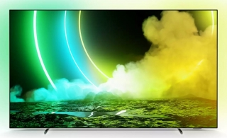 Philips 65OLED705 Ultra HD (4K) TV Photos