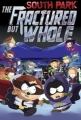 South Park The Fractured But Whole PS resim