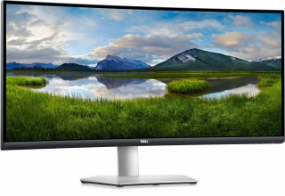 Dell S3422DW Monitor Photos
