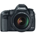 Canon EOS 5D Mark III 24-105mm resim
