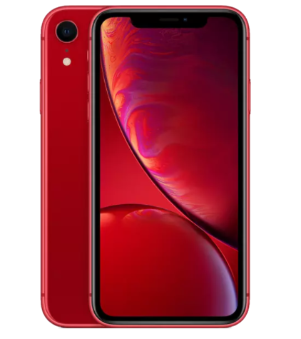 Apple iPhone XR resim